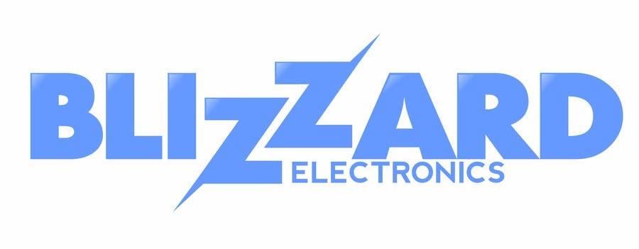 Inscrição nº 71 do Concurso para Design a Logo for Blizzard Electronics
