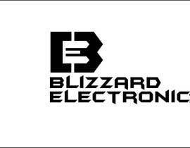 #41 cho Design a Logo for Blizzard Electronics bởi jinupeter