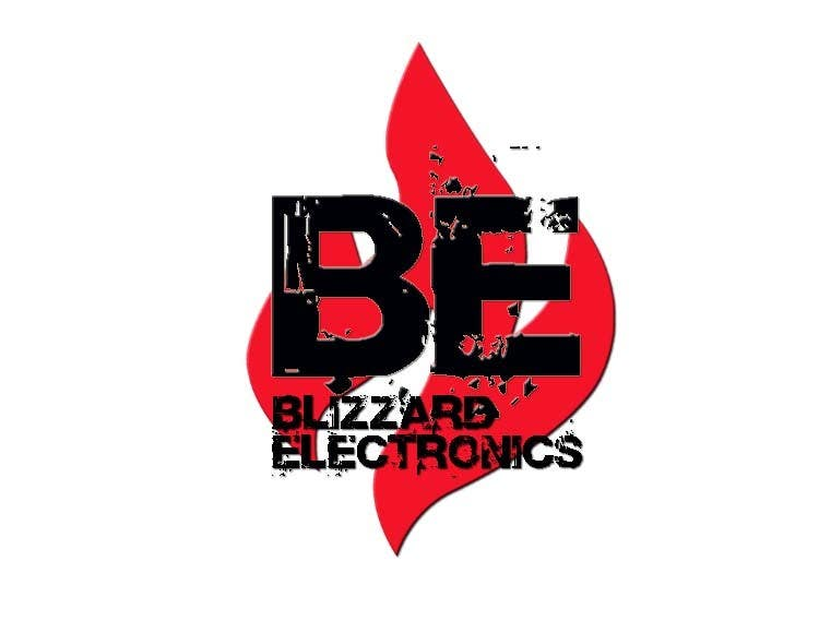 Inscrição nº 6 do Concurso para Design a Logo for Blizzard Electronics