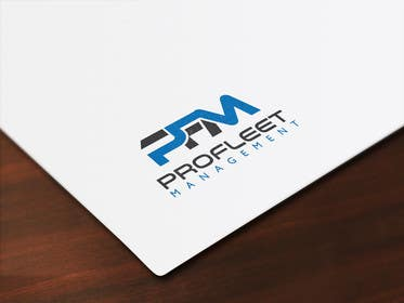 #18 , ProFleet Management - logotyp 来自 Designer575