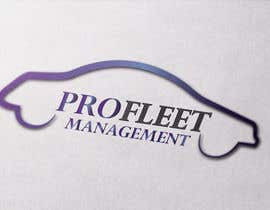 #40 for ProFleet Management - logotyp by adamazurek