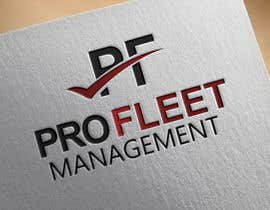 #39 for ProFleet Management - logotyp by lauraburdea