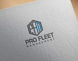 #16 for ProFleet Management - logotyp by mehediabraham553