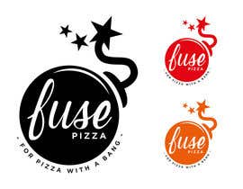 Nambari 39 ya Fuse Pizza is seeking a logo! na fbrand75