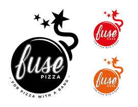 #41 for Fuse Pizza is seeking a logo! by fbrand75