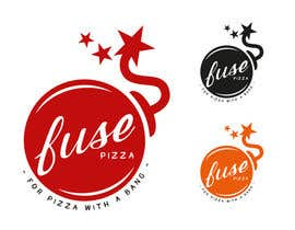 Nambari 47 ya Fuse Pizza is seeking a logo! na fbrand75