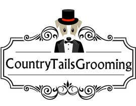 #73 for Country Tails Logo 2 by zarko992