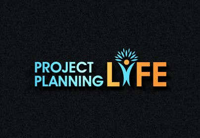 #65 para Design a Logo - Project Planning Life Blog de anik6862