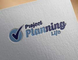 #61 para Design a Logo - Project Planning Life Blog de ivanajovanovicbl