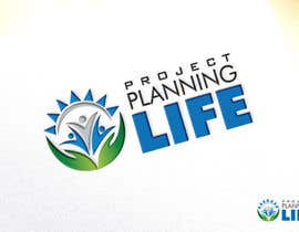 #29 , Design a Logo - Project Planning Life Blog 来自 Designertouch322