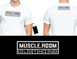 #48 for Re-Design a Logo for Motivational Fitness T-Shirt's shop by theocracy7