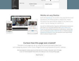 #8 για Develop a wordpress website for a software company από jayrajsinh90