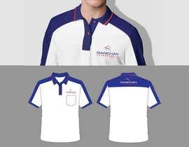 Nambari 8 ya Design a corporate polo T-Shirt for company uniform na jiamun