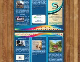 #18 para Design a Brochure for a Sign Company de Traduzir123