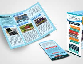 #4 para Design a Brochure for a Sign Company de sadesigner07