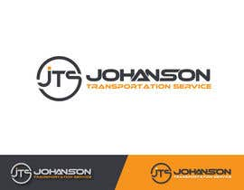 #58 for JTS (Johanson Transportation Service) Logo Design by vasked71