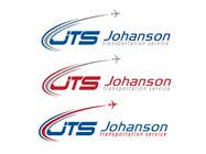 Graphic Design Contest Entry #47 for JTS (Johanson Transportation Service) Logo Design