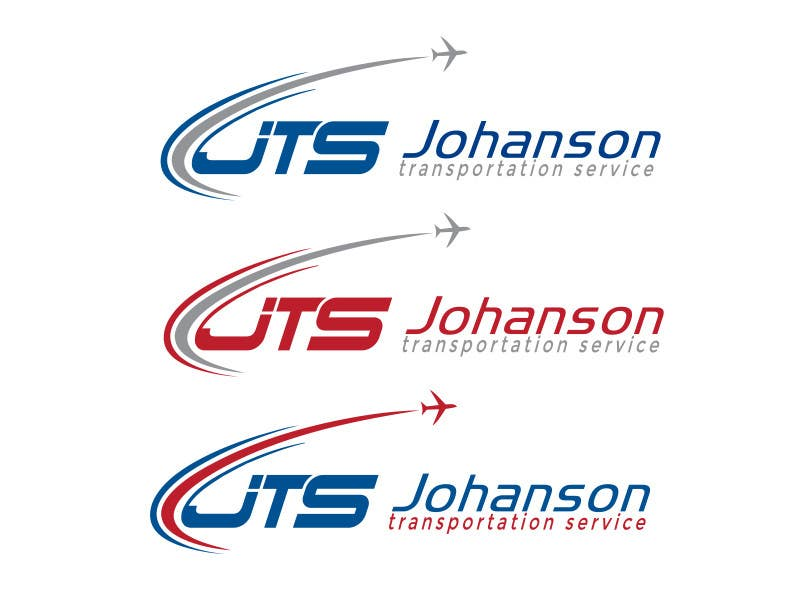 Contest Entry #47 for JTS (Johanson Transportation Service) Logo Design