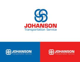 #95 for JTS (Johanson Transportation Service) Logo Design by nikky1003