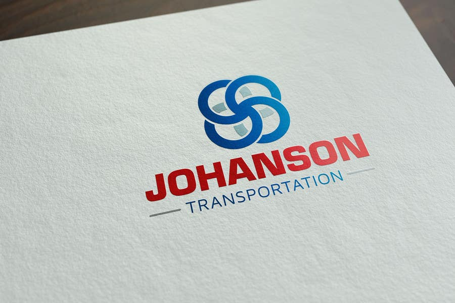 Contest Entry #100 for JTS (Johanson Transportation Service) Logo Design
