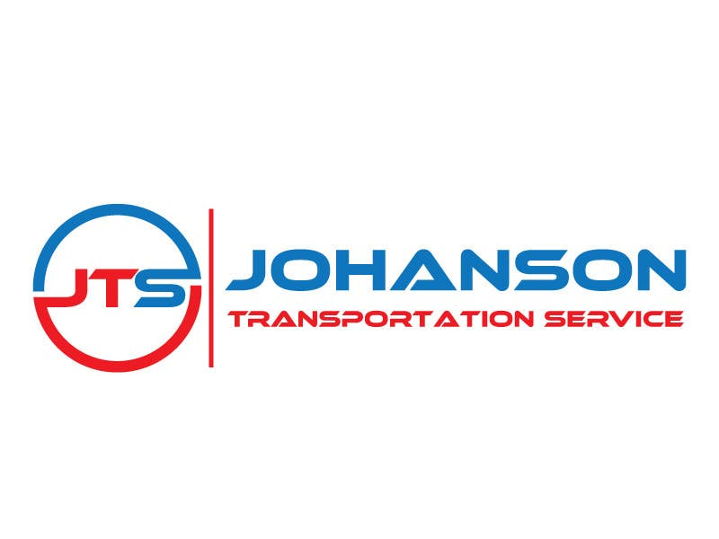 Contest Entry #63 for JTS (Johanson Transportation Service) Logo Design