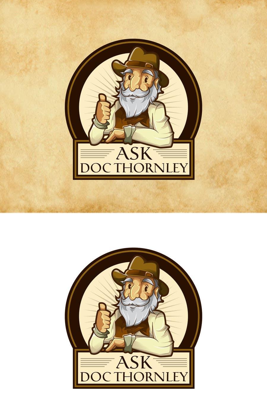 Participación en el concurso Nro.7 para Ole Doc Thornley