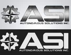 #31 for Logo Design for Autonomous Solutions Inc. by Jevangood