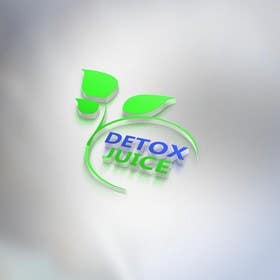 #28 para I need to development a logo for Detox Juice de shoebahmed896