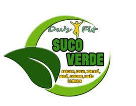 #30 para I need to development a logo for Detox Juice de carolinafloripa