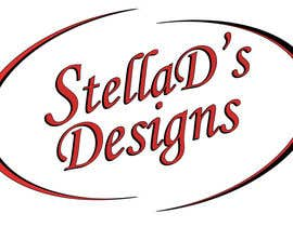 #1 for Custom Logo StellaD's Designs by chille1987