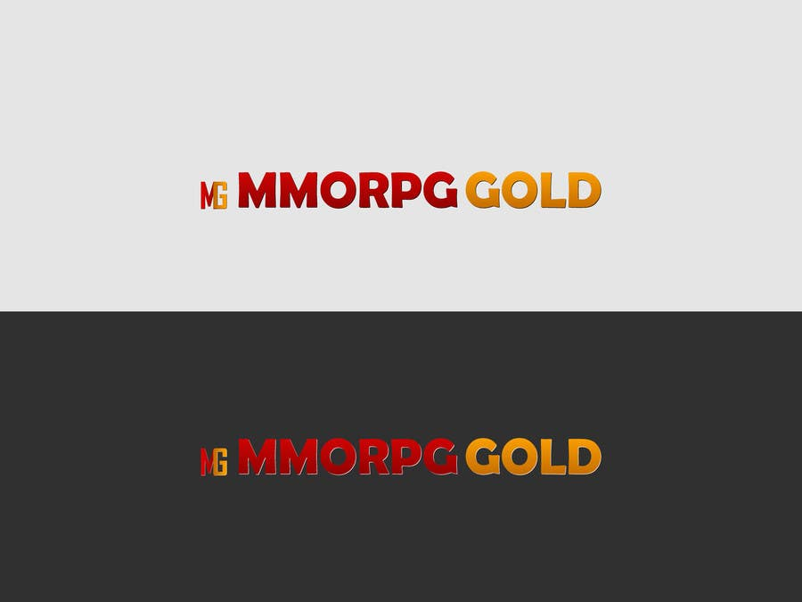 #59 for Design a Logo for a website related to game gold, game Items and power leveling service by ShariqNiazi