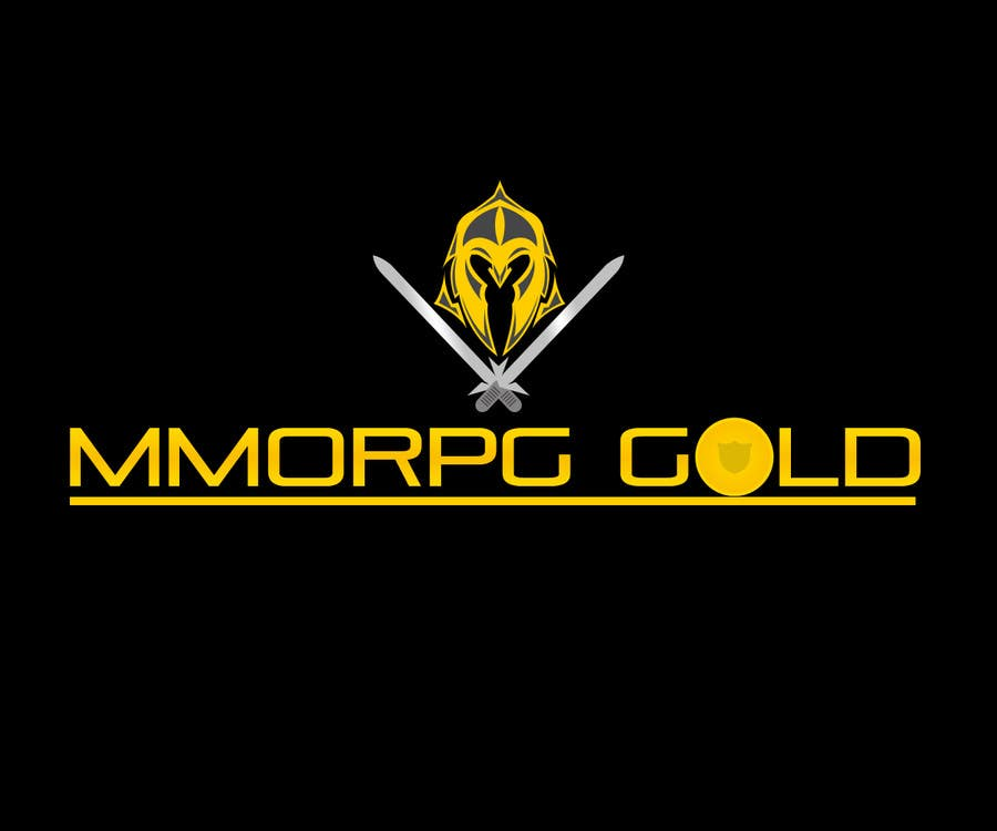 #58 for Design a Logo for a website related to game gold, game Items and power leveling service by fireacefist