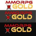 Design a Logo for a website related to game gold, game Items and power leveling service için Logo Design103 No.lu Yarışma Girdisi
