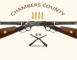 #3 for Design a Logo for a 4-H Shooting Club by mehmoodakhtar7