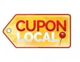 #43 for Logo Cupon Local by alberhoh