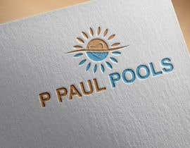 #13 for Design a Logo - S Paul Pools by Matricsin