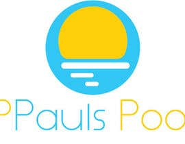 Nambari 2 ya Design a Logo - S Paul Pools na smarchenko