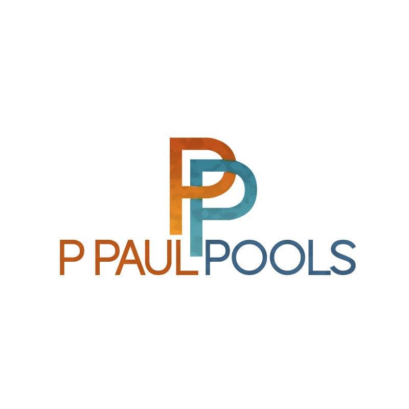 Wasilisho la Shindano #37 la Design a Logo - S Paul Pools
