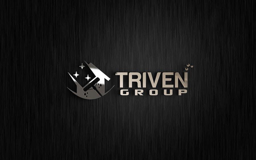Participación en el concurso Nro.10 para Logo: TRIVEN -- 1