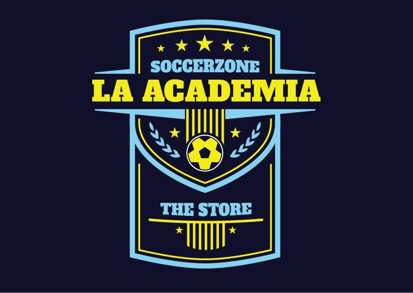 Contest Entry #14 for Amend a Soccer Logo