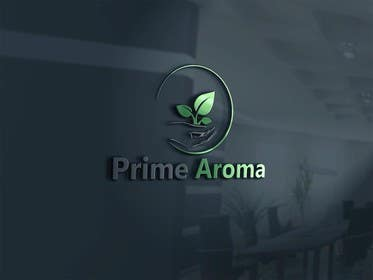 #33 for Prime Aroma by shoebahmed896