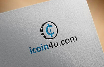 #60 สำหรับ logo for website about bitcoin โดย anurag132115