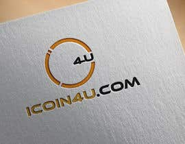 #85 สำหรับ logo for website about bitcoin โดย faisalshaz