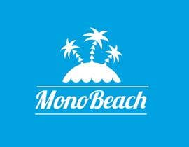"#20 สำหรับ design a logo for ""monobeach"" โดย davismarias"