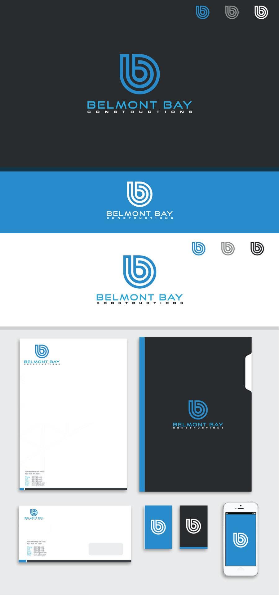 Конкурсна заявка №88 для Design a Logo