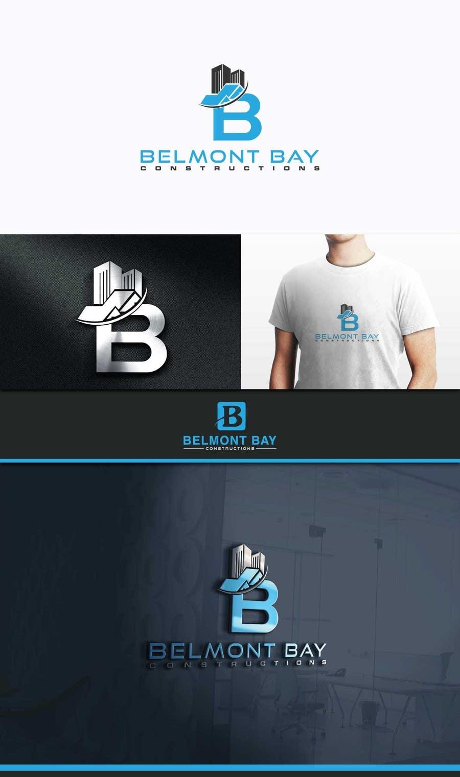 Конкурсна заявка №108 для Design a Logo