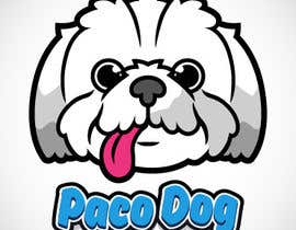 #28 for Design a Logo for Paco Dog, Crea un logo para Paco Dog by dgpaolacastaneda