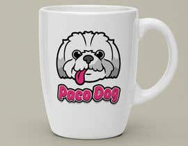 #30 для Design a Logo for Paco Dog, Crea un logo para Paco Dog від dgpaolacastaneda