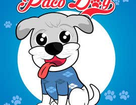 #61 для Design a Logo for Paco Dog, Crea un logo para Paco Dog від Bateriacrist