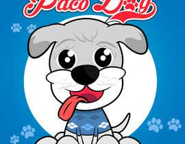 #64 для Design a Logo for Paco Dog, Crea un logo para Paco Dog від Bateriacrist